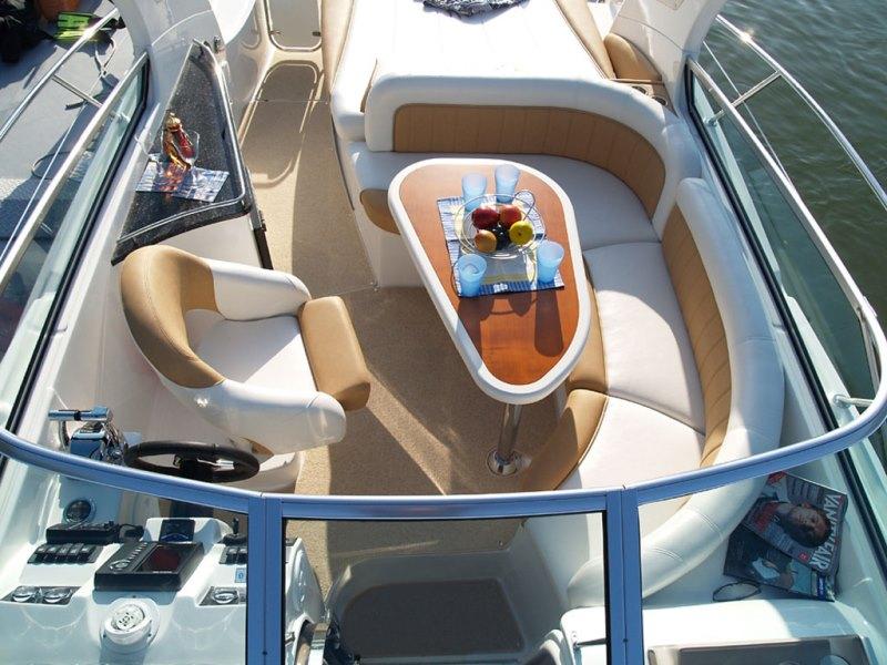 Navalia - Imbarcazione Viper 303 Open 7