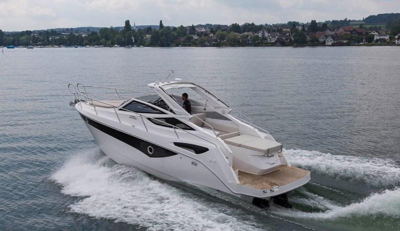 Navalia - Imbarcazione Galeon 305 Open 4