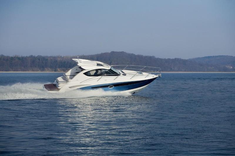 Navalia - Imbarcazione Galeon 325 HTS 4