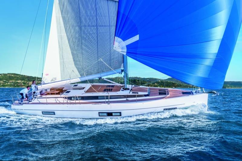 Navalia - Imbarcazione Bavaria Cruiser 45 Holiday 2