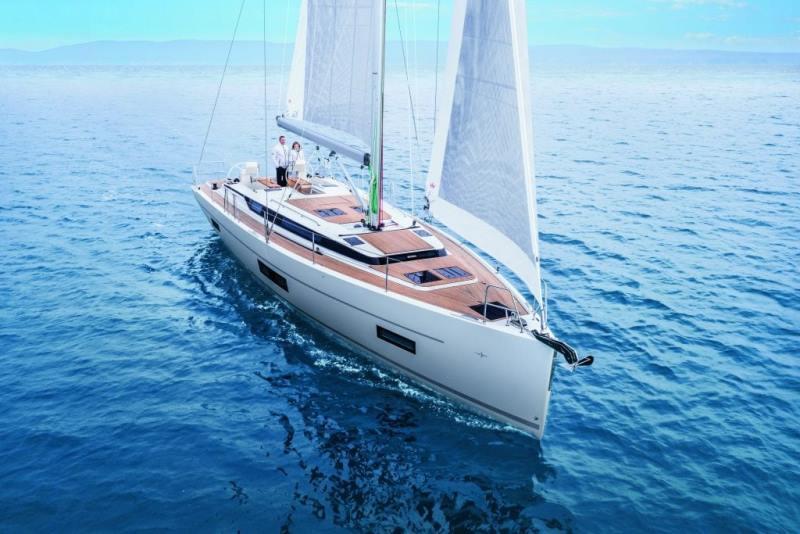 Navalia - Imbarcazione Bavaria Cruiser 45 Holiday 3