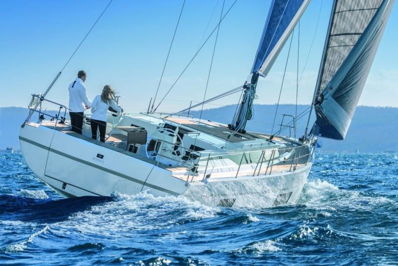 Navalia - Imbarcazione Bavaria Cruiser 45 Holiday 4