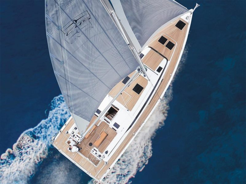 Navalia - Imbarcazione Bavaria Cruiser 45 Holiday 5