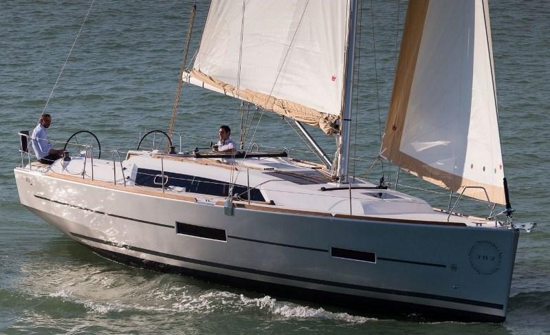 Navalia - Imbarcazione Dufour 360 2