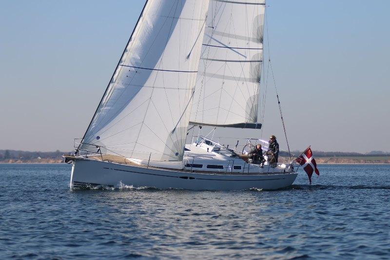 Navalia - Imbarcazione Xc 35 1