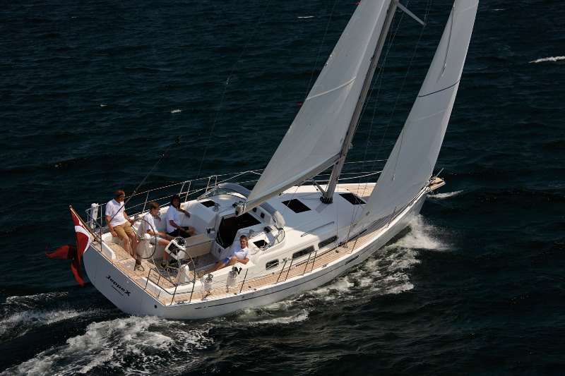 Navalia - Imbarcazione Xc 35 2