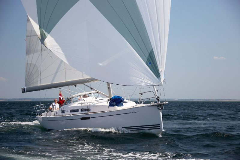 Navalia - Imbarcazione Xc 35 3