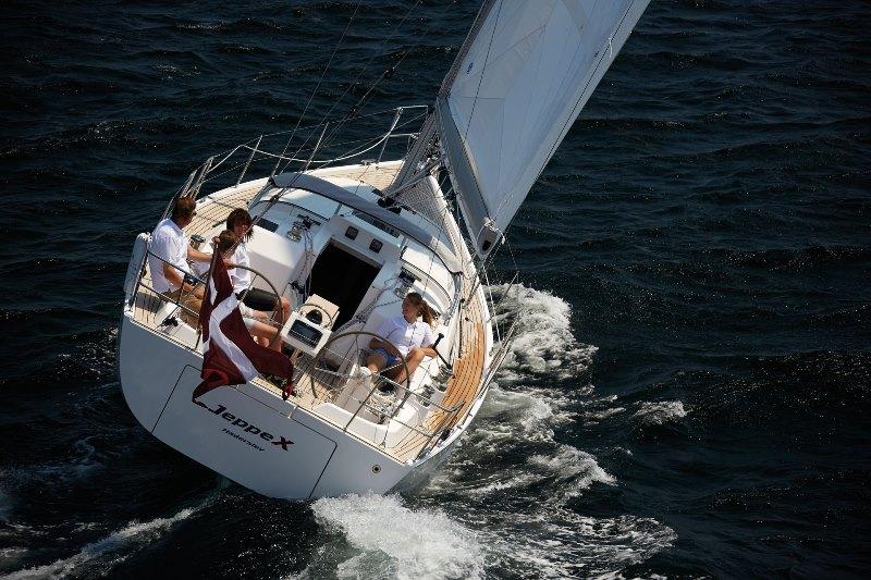 Navalia - Imbarcazione Xc 35 4