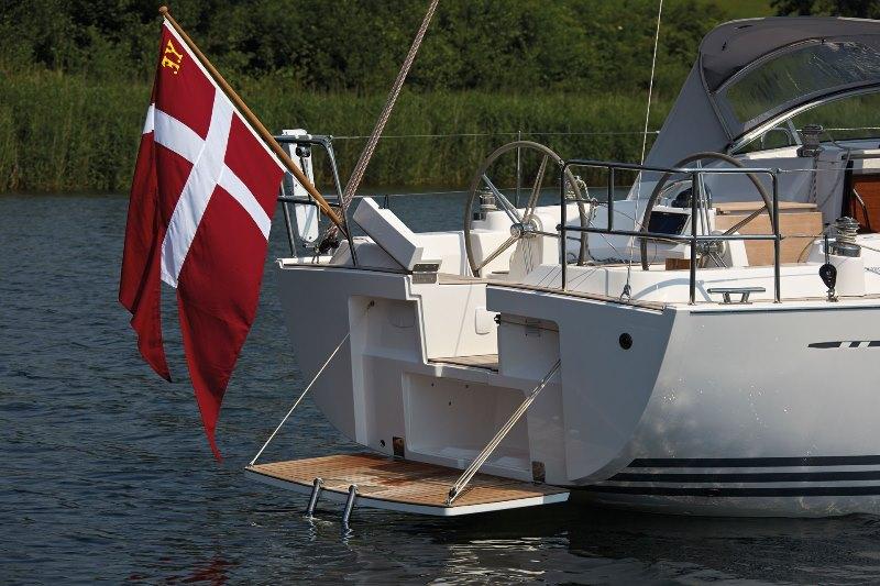 Navalia - Imbarcazione Xc 35 5