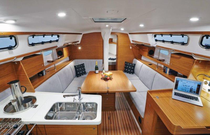 Navalia - Imbarcazione Xc 35 7