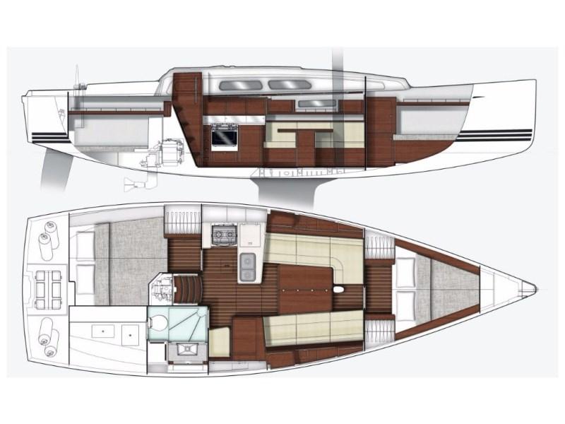 Navalia - Imbarcazione Xc 35 13