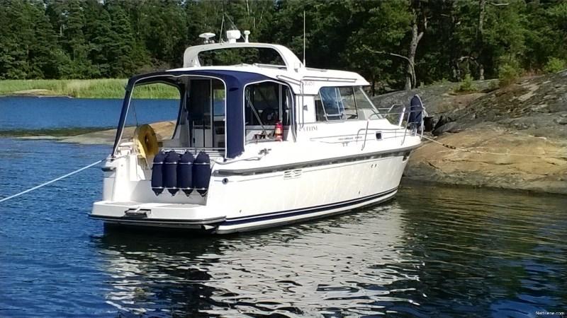 Navalia - Imbarcazione Nimbus 280 2