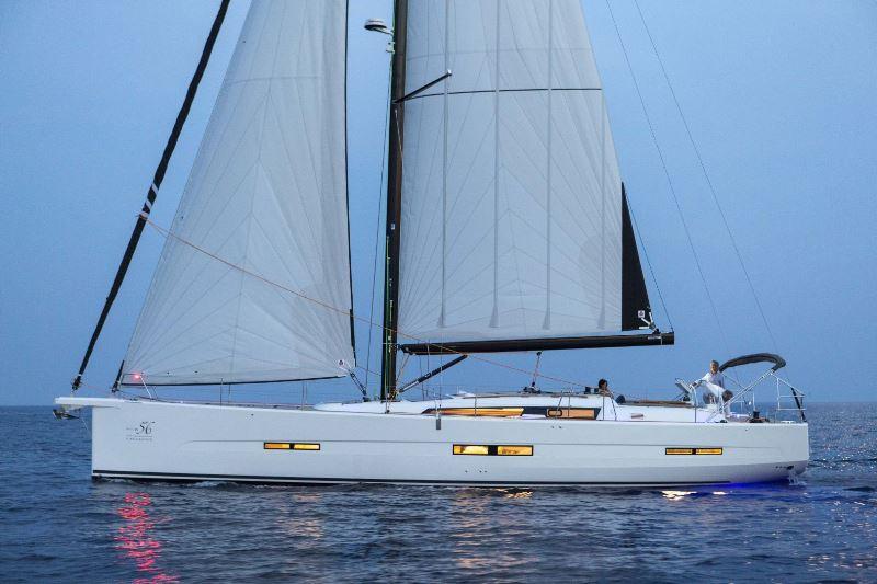 Navalia - Imbarcazione Dufour 56 Exlusive 2