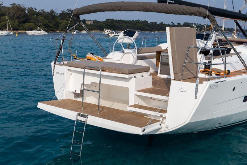 Navalia - Imbarcazione Dufour 56 Exclusive 6