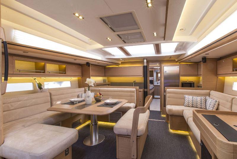 Navalia - Imbarcazione Dufour 56 exclusive 8