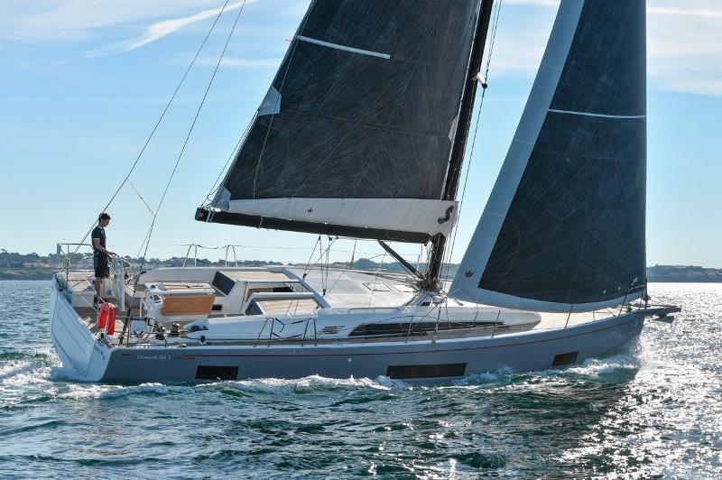 Navalia - Imbarcazione Oceanis 46.1 1