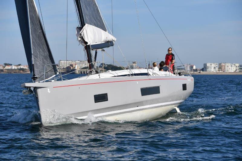 Navalia - Imbarcazione Oceanis 46.1 2