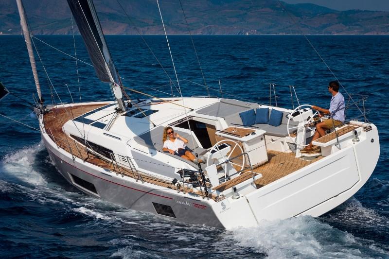 Navalia - Imbarcazione Oceanis 46.1 3
