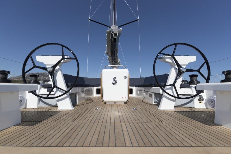 Navalia - Imbarcazione Oceanis 46.1 6