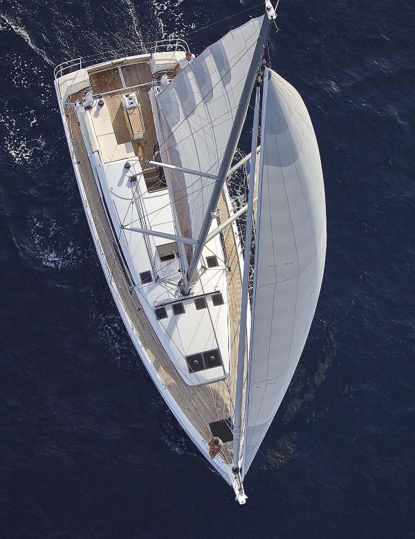 Navalia - Imbarcazione Sun Odyssey 490 8