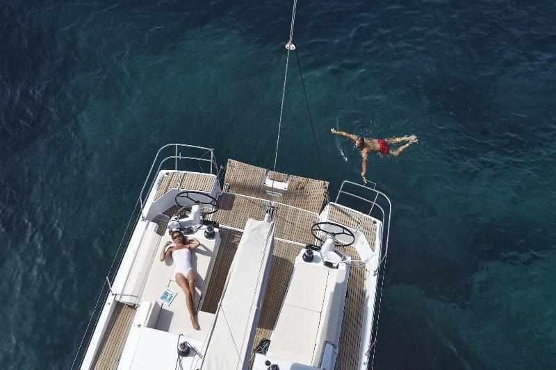 Navalia - Imbarcazione Sun Odyssey 490 7