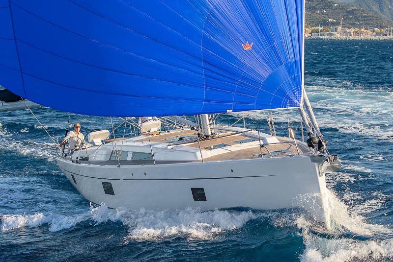 Navalia - Imbarcazione Hanse 508 3