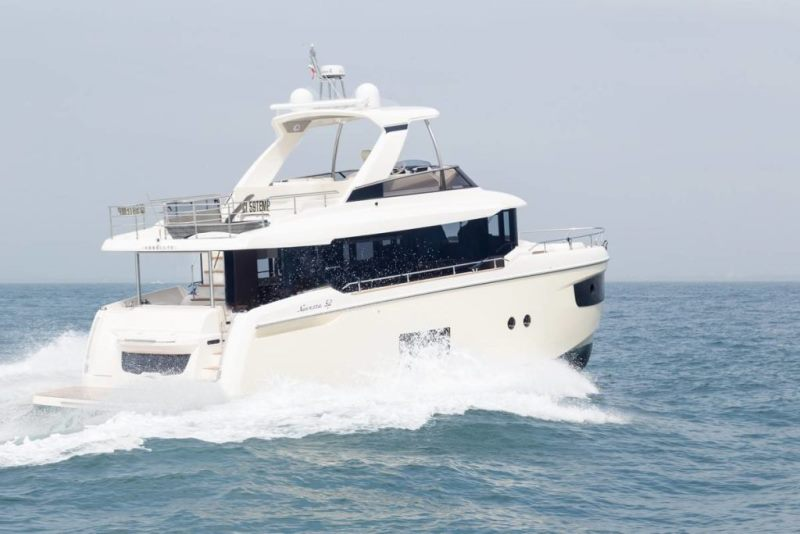 Navalia - Imbarcazione Navetta 52 2