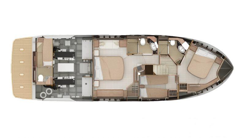 Navalia - Imbarcazione Navetta 52 13