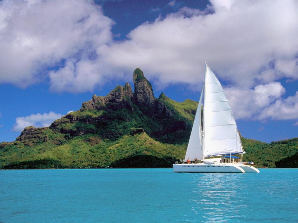 Noleggio Barche Motu Taurere - Navalia | Noleggia un Sogno