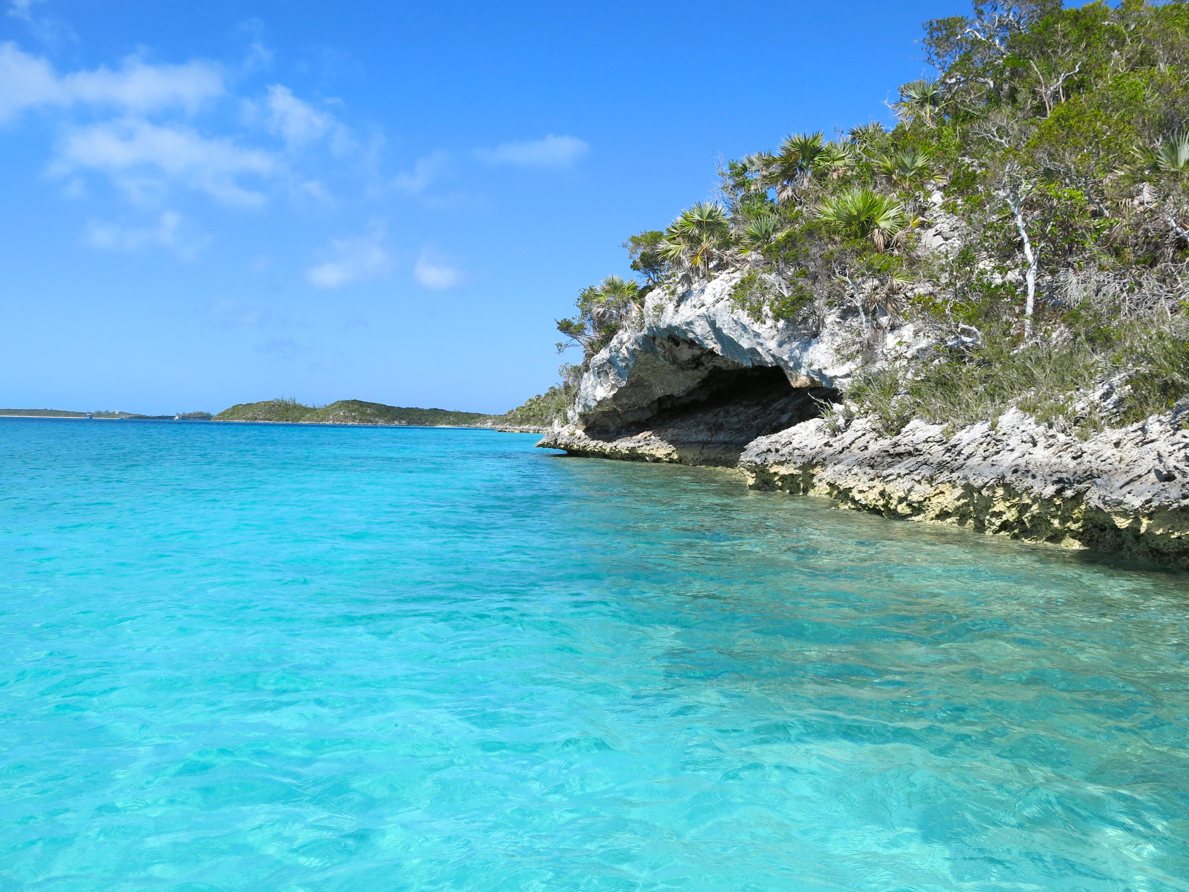 Noleggio Barche Norman's Cay - Navalia | Noleggia un Sogno