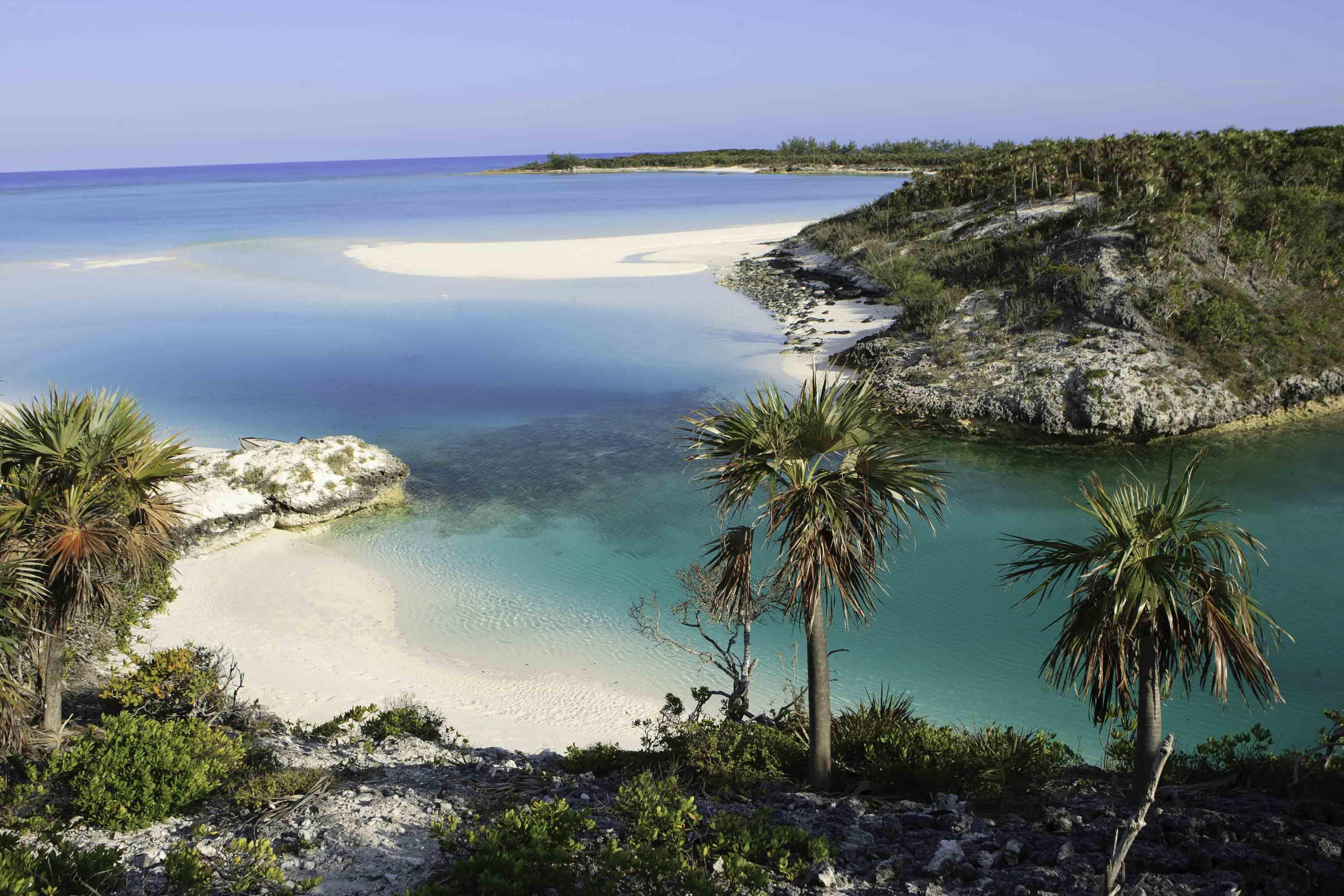 Noleggio Barche Shroud Cay - Navalia | Noleggia un Sogno