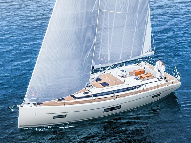 Navalia - Imbarcazione Bavaria C 45 1