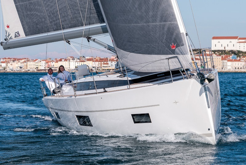 Navalia - Imbarcazione Bavaria C45 Holiday 3