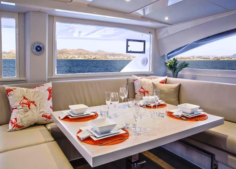 Navalia - Imbarcazione Moorings 4800 9