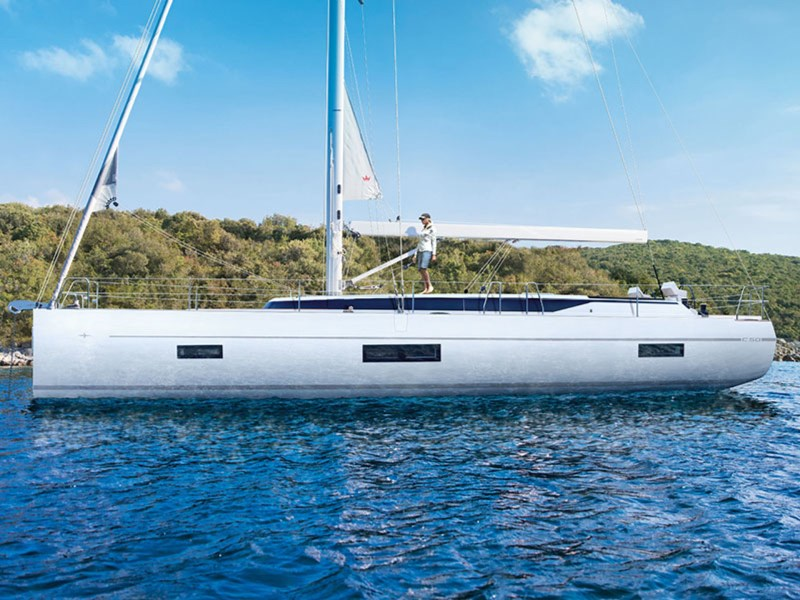 Navalia - Imbarcazione Bavaria C  50 Style 1