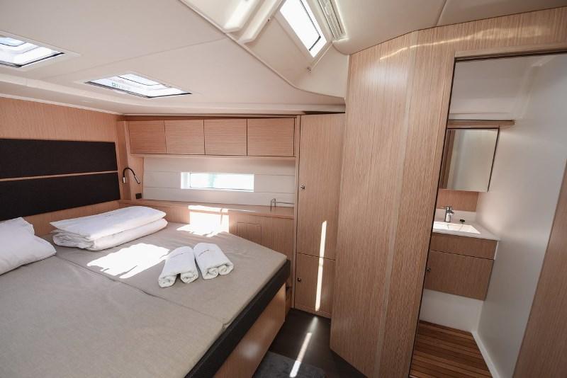 Navalia - Imbarcazione Bavaria C50 Style 9