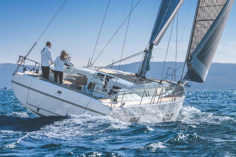 Navalia - Imbarcazione Bavaria C50 Style 2