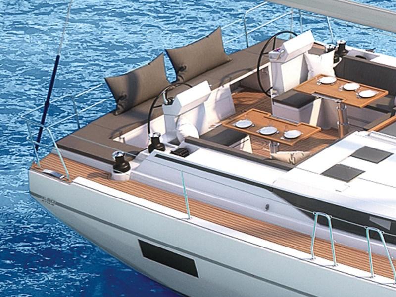 Navalia - Imbarcazione Bavaria C  50 Style 4