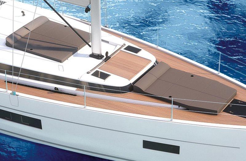 Navalia - Imbarcazione Bavaria C50 Style 6