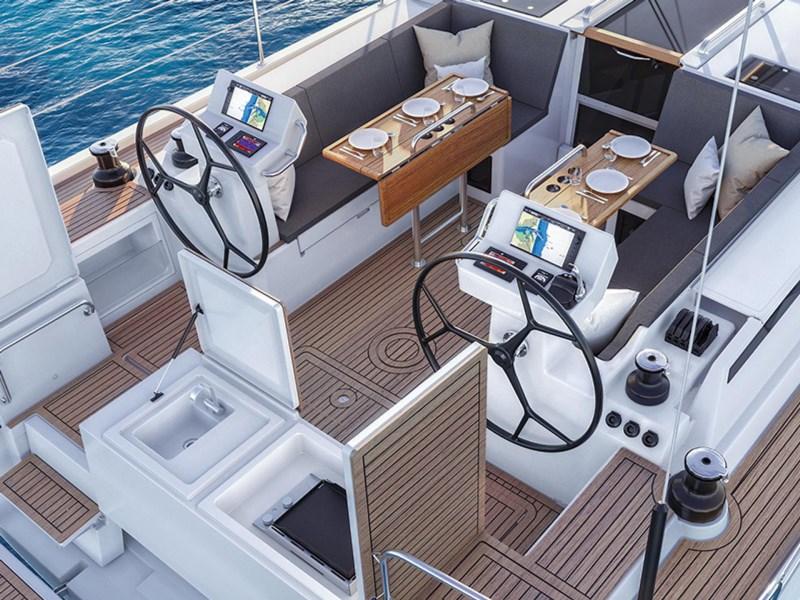 Navalia - Imbarcazione Bavaria C  50 Style 5