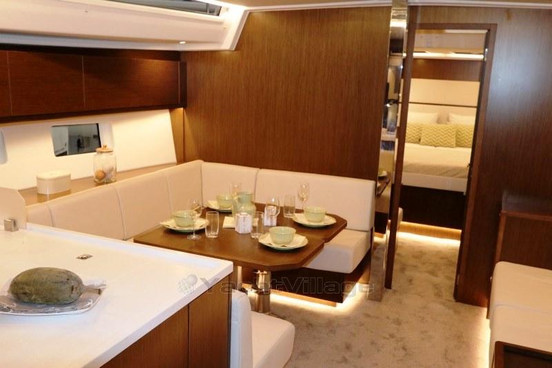 Navalia - Imbarcazione Bavaria C  50 Style 6