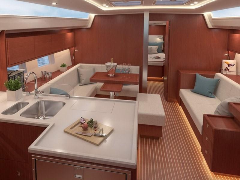 Navalia - Imbarcazione Bavaria C  50 Style 7