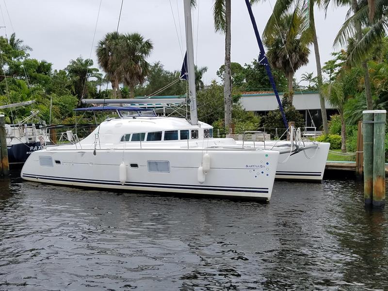 Navalia - Imbarcazione Lagoon 41 2