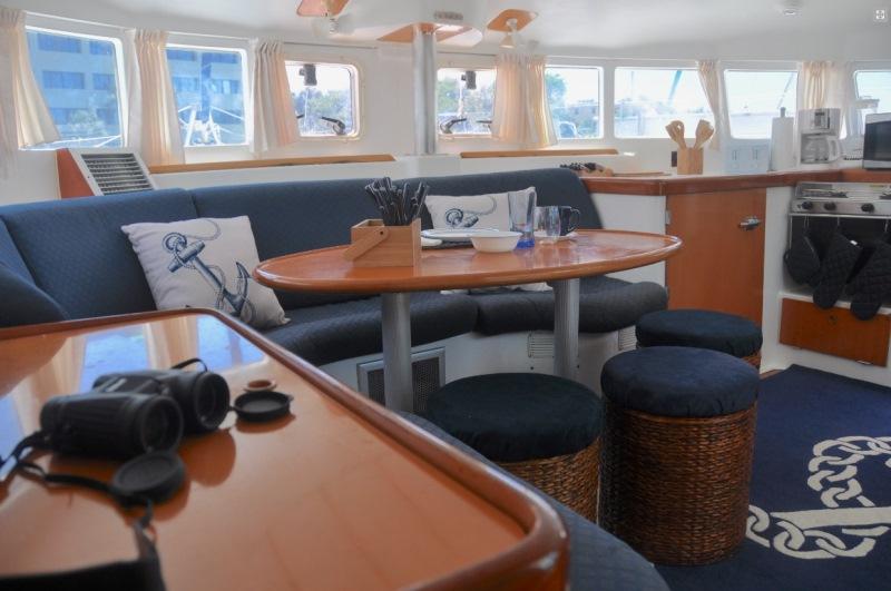 Navalia - Imbarcazione Lagoon 41 6