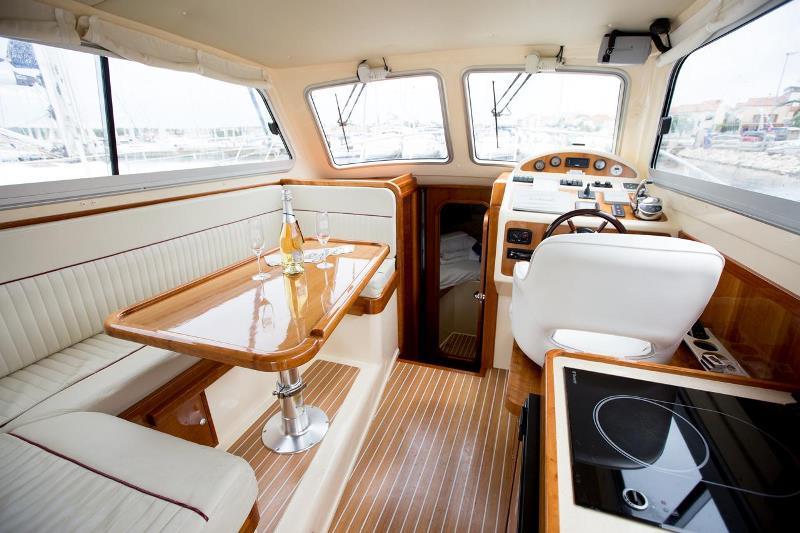 Navalia - Imbarcazione Damor 980 Fjera 7