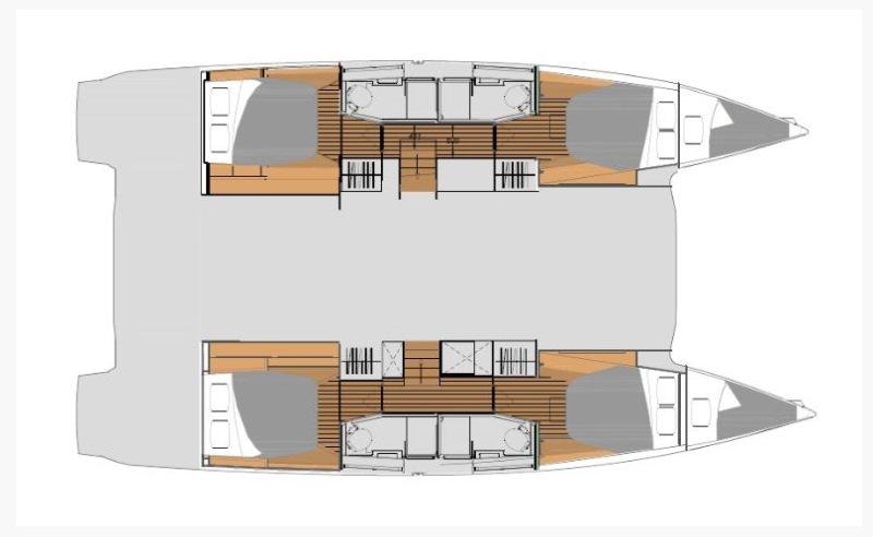Navalia - Imbarcazione Elba 45 13