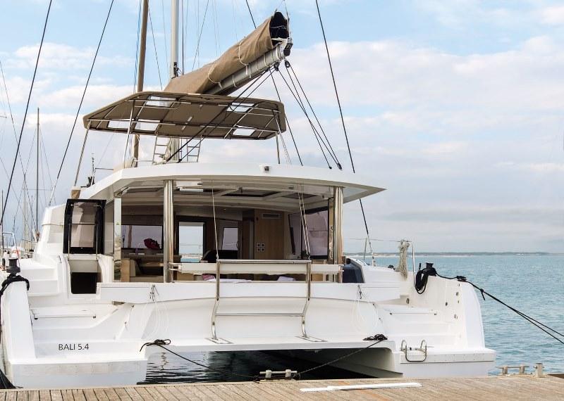 Navalia - Imbarcazione Bali 5.4 3