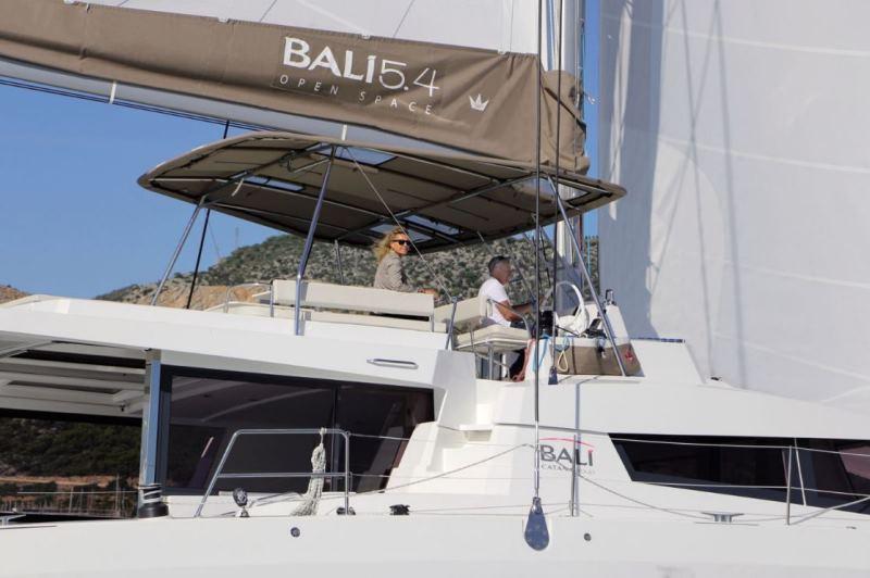Navalia - Imbarcazione Bali 5.4 5