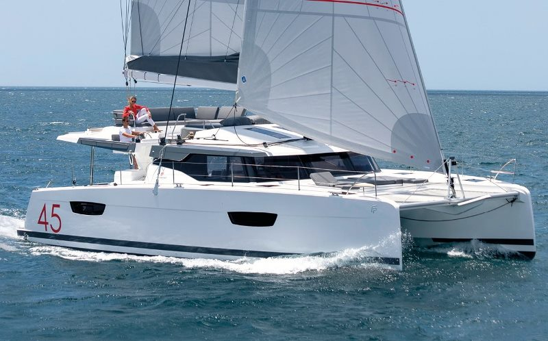 Navalia - Imbarcazione Elba 45 1