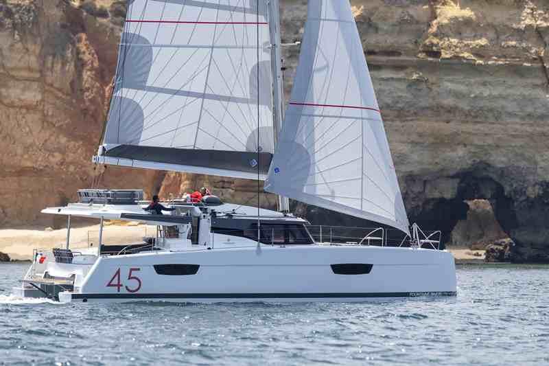 Navalia - Imbarcazione Elba 45 2
